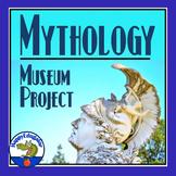Mythology Museum Project - Project Based Learning