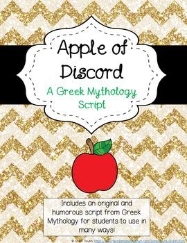 Mythology Script