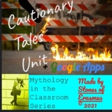 Mythology Series: Cautionary Tales Unit for Middle and Hig