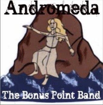 """Mythology Song and a Sheet: """"Andromeda"""""""