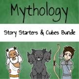 Mythology Themed Creative Writing Bundle
