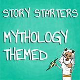 Mythology Themed Story Starters for Creative Writing