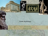 Mythology Unit