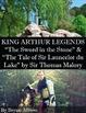 Mythology Unit Bundle: Myths, Legends, & Assessments