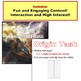 Mythology: Visual Tour of Greek Creation Power Point