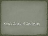 Mythology and The Odyssey