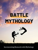 Mythology with Research