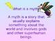 Myths, Fairy Tales, Folk Tales, and Legends