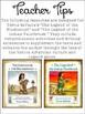 Myths & Legends Genre Unit