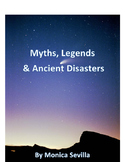 Myths, Legends and Ancient Disasters eBook