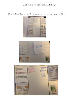 Myths and Fables Close Read Unit