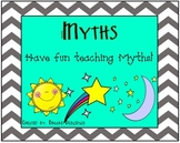 Myths and Folktales