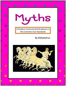 Myths by KMediaFun