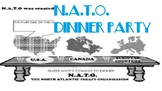 N.A.T.O. Dinner Party