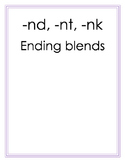 N Blends