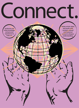 NAEA Poster: Connect