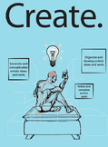 NAEA Poster: Create
