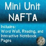 NAFTA Mini Unit
