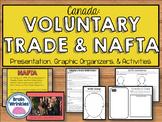 Canada: Voluntary Trade and NAFTA (SS6E5)