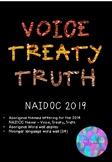 NAIDOC Voice Treaty Truth