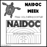 NAIDOC Week 2021 FREE POSTERS