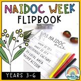 NAIDOC Week Flipbook - Grades 3 - 6