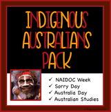 Indigenous Australians, NAIDOC, Aboriginal and Torres Strait Islander Pack