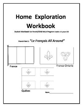 NALA-Parent/Student Workbook