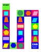 NAME THAT POLYGON Math File Folder Game - Identifying polygons