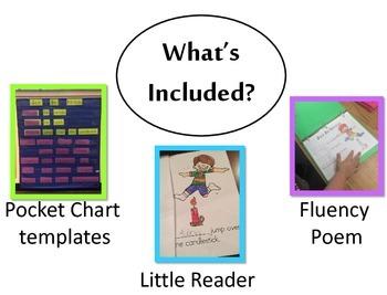 NAMES in Nursery Rhymes (Set 1)