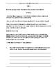 NAPLAN LITERACY SKILLS Conventions of Language Quiz Book Year 5