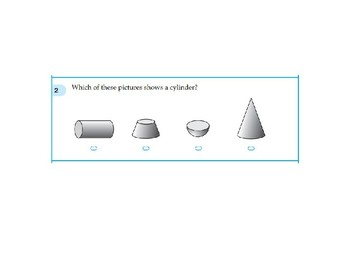 NAPLAN Maths Preparation Questionnaire