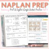 NAPLAN NUMERACY PRINT & DIGITAL TEST 4