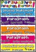 Persuasive Writing Paragraph Starters