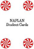 NAPLAN Student Cards