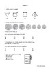 NAPLAN Style Mini Tests - Year 3 Numeracy