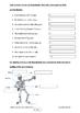NAPLAN Style spelling worksheets Yr3 Long Vowel Focus