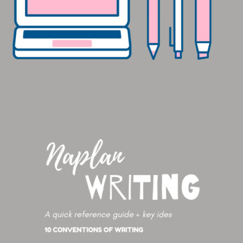 NAPLAN Writing Guide