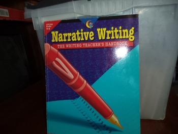 NARRATIVE WRITING  ISBN 1-57471-355-8