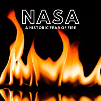 NASA: A Historic Fear of Fire
