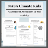 NASA Climate Kids: Atmosphere, Global Warming, Greenhouse Effect & More
