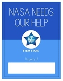NASA Needs Our Help! - STEM Lesson Plan