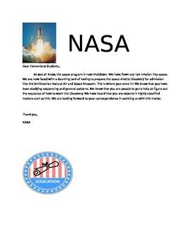 NASA Newsletter