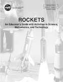 NASA Rockets Guide with Activities