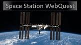 NASA WebQuest