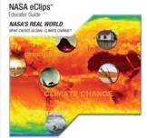 NASA eClips Climate Change