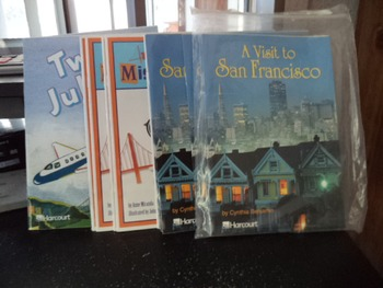 NATE  THE GREAT SAN FRANCISCO DETECTIVE (SET OF 20)