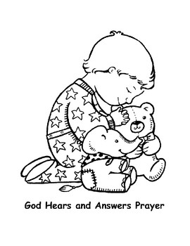 NATIONAL DAY OF PRAYER COLORING, BUNDLE 14 PAGES, DAY OF PRAYER ACTIVITIES