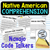 NATIVE AMERICAN Bundle Readers Theater Research Comprehension Tribe Facts