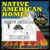 NATIVE AMERICAN HOMES
